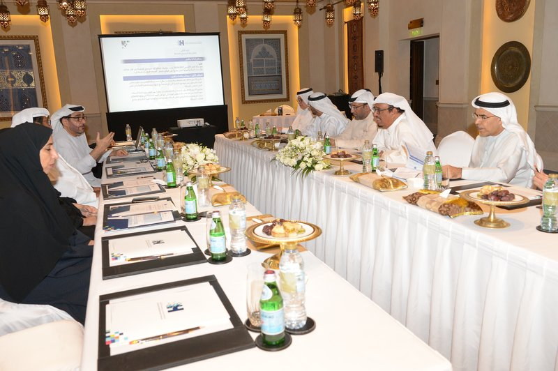HBMSU's Board of Governors holds 2nd meeting & praises the launch of school of Artificial Intelligence