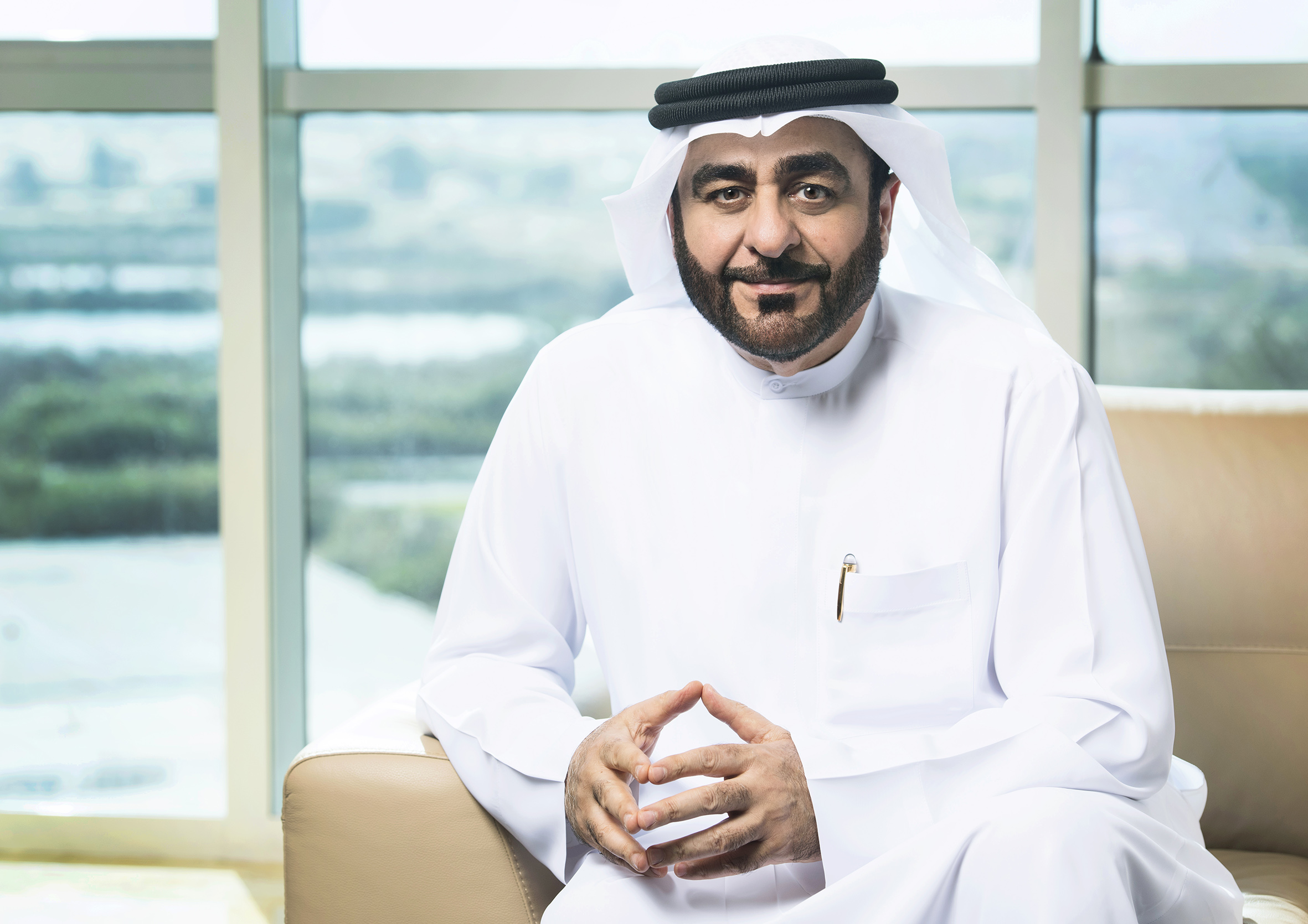 UNESCO renews Dr. Mansoor Al Awar's chairmanship of the Governing Board of Institute for Information Technologies in Education (IITE)