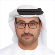Major General /Ahmed Hamdan Bin Dalmouk