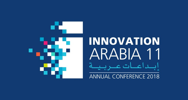 Innovation Arabia 10 logo