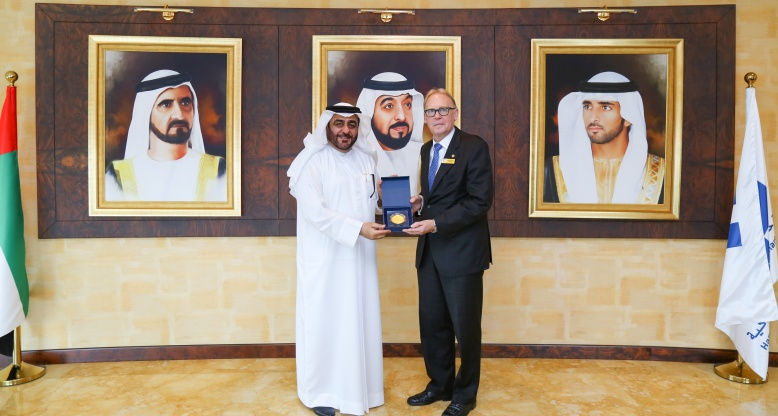 HBMSU & Australia's University of Southern Queensland pledge mutual support for high-quality learning