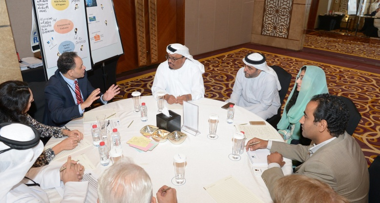 HBMSU concludes retreat to develop strategic plan 2018-2021