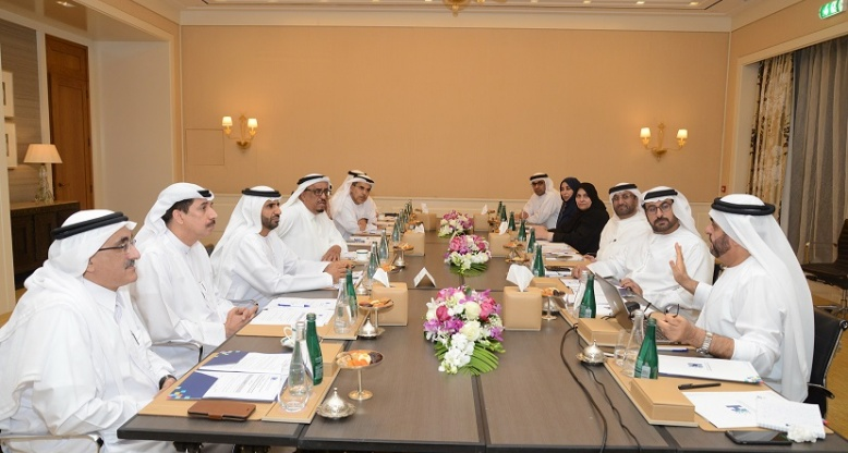 HBMSU Board of Governors