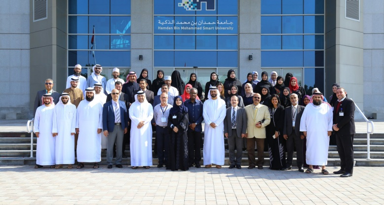 HBMSU & UNESCO inaugurate second batch of Curriculum Diploma Program in the Arab Region
